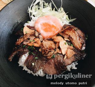 Foto 1 - Makanan(sanitize(image.caption)) di Sushi Hiro oleh Melody Utomo Putri
