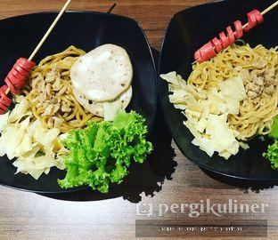 Foto 2 - Makanan di Mie Monster oleh @mamiclairedoyanmakan