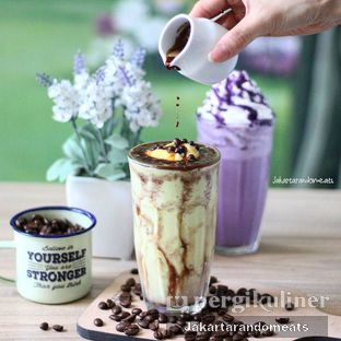 Foto review Coffee On Fifth oleh Jakartarandomeats 7