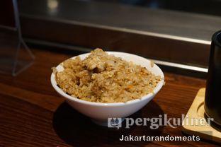 Foto review Benihana oleh Jakartarandomeats 3