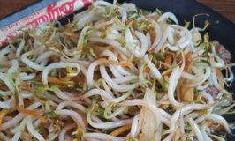 Tamagotch! Japanese Food