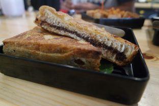 Foto review Dapoer Roti Bakar oleh Shinta Devi || @jajandulu.ah 3