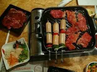 Foto 1 - Makanan di Meatology oleh Fadhlur Rohman