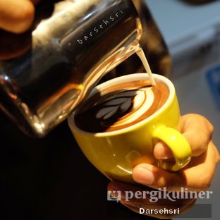 Foto 1 - Makanan di Typica Coffee & Zain's Kitchen oleh Darsehsri Handayani