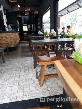 Foto review Soto Sapi Pak Sopi oleh izel / IG:Grezeldaizel 2