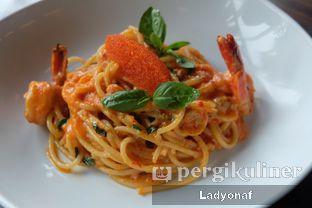 Foto 16 - Makanan di Abraco Bistro & Bar oleh Ladyonaf @placetogoandeat