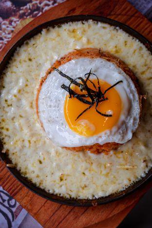 Foto 19 - Makanan di Jjang Korean Noodle & Grill oleh Indra Mulia