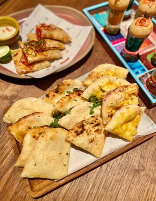 Foto 5 - Makanan di Gunpowder Kitchen & Bar oleh Andrika Nadia