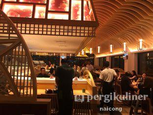 Foto review Sushi Tei oleh Icong  6