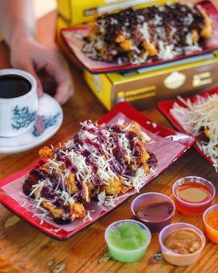 Foto review Pisang Goreng Djakarta oleh Herry Salim @Ncekkuliner 1
