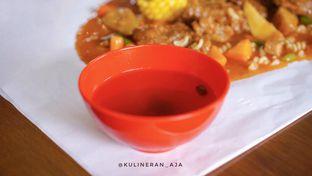 Foto 2 - Makanan(kuah) di Ayam Sawce oleh @kulineran_aja