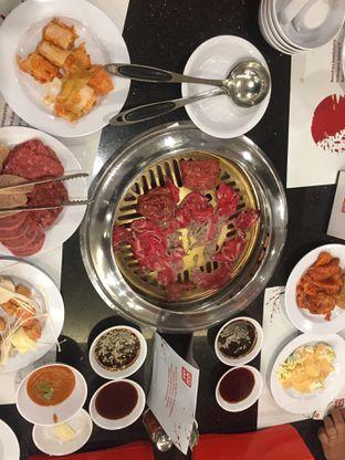 Foto 2 - Makanan di Hanamasa oleh anteeeee