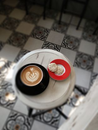Foto 1 - Makanan di Nongkee Coffee oleh Ika Nurhayati