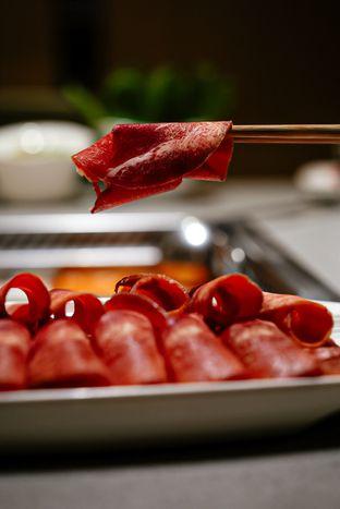 Foto 3 - Makanan di Haidilao Hot Pot oleh deasy foodie