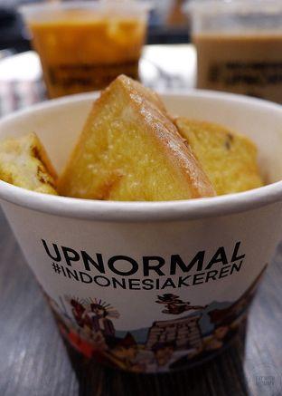 Foto 1 - Makanan di Upnormal Coffee Roasters oleh Mariane  Felicia