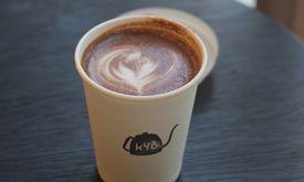 Kyo Coffee