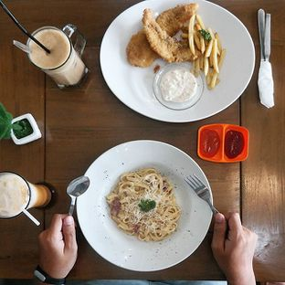 Foto review Castela Coffee & Eatery oleh Anandic  2