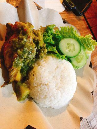 Foto 1 - Makanan di Oseng Mercon oleh Dewi Tya Aihaningsih