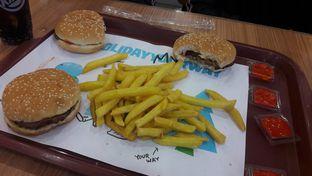 Foto 3 - Makanan di Burger King oleh Risyah Acha