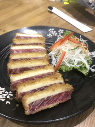 Foto 1 - Makanan di Okinawa Sushi oleh WhatToEat