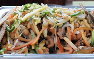 Foto 4 - Makanan di Meradelima Restaurant oleh Marsha Sehan
