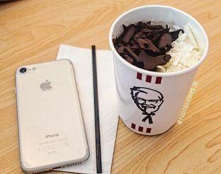 Foto - Makanan di KFC oleh @Foodbuddies.id | Thyra Annisaa