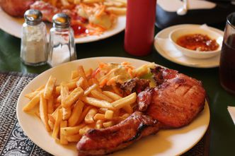 Foto Makanan di Ya Udah Bistro