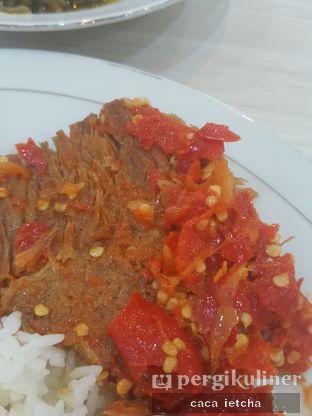 Foto 5 - Makanan di RM Indah Jaya Minang oleh Marisa @marisa_stephanie