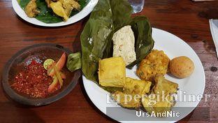 Foto 1 - Makanan di Sambel Hejo Sambel Dadak oleh UrsAndNic