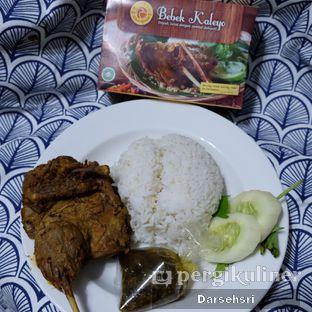 Foto 1 - Makanan di Bebek Kaleyo oleh Darsehsri Handayani
