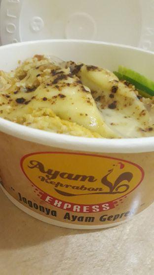 Foto 3 - Makanan di Ayam Keprabon Express oleh Sandya Anggraswari