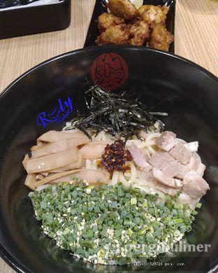 Foto 1 - Makanan di Abura Soba Yamatoten oleh Ruly Wiskul