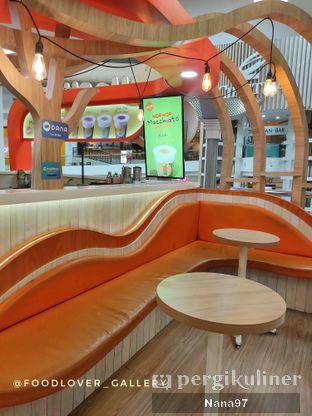 Foto 4 - Interior di Hop Hop oleh Nana (IG: @foodlover_gallery)