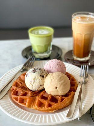 Foto review Tregioia Creamery oleh awcavs X jktcoupleculinary 1