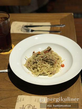 Foto 3 - Makanan di Pancious oleh Ria Tumimomor IG: @riamrt