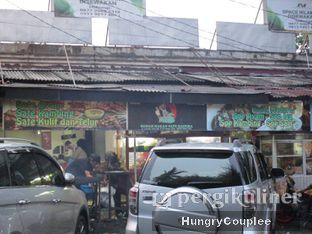 Foto review Rumah Makan Sate Madura H. Ismail oleh Hungry Couplee 5