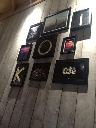 Foto review KOI Cafe oleh Felisia Luissela Nday 1
