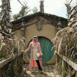 Foto Profil Rahmi Febriani