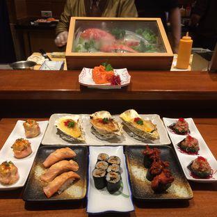 Foto 8 - Makanan di Sushi Masa oleh Aghni Ulma Saudi