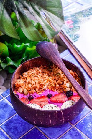 Foto 1 - Makanan di The Local Garden oleh Indra Mulia