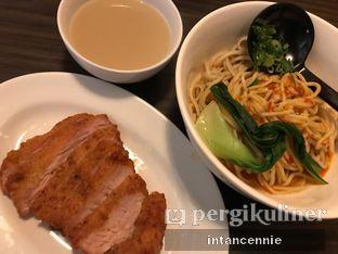 Foto 2 - Makanan di Lamian Palace oleh bataLKurus
