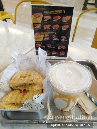 Foto 1 - Makanan di Smorrebrod Sandwich oleh Diana Sandra