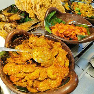 Foto 7 - Makanan di Kepala Manyung Bu Fat oleh Wiko Suhendra