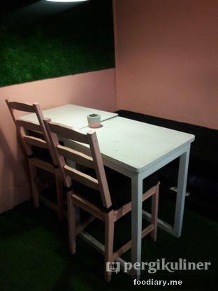 Foto 3 - Interior di Mimo Cooks & Coffee oleh @foodiaryme | Khey & Farhan