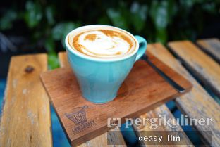 Foto review One Eighty Coffee and Music oleh Deasy Lim 13