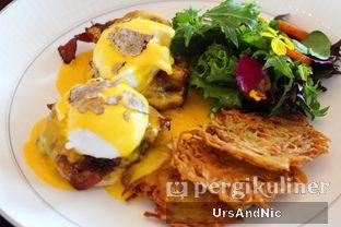Foto 1 - Makanan di Alto Restaurant & Bar - Four Seasons oleh UrsAndNic