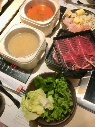Foto 27 - Makanan di Shabu Hachi oleh Prido ZH