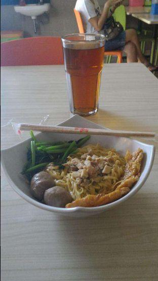 Foto 1 - Makanan di Bakmi Buncit oleh irlinanindiya