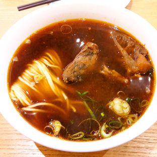 Foto 1 - Makanan di Din Tai Fung oleh Michael Wenadi