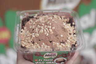 Foto 4 - Makanan di Es Kepal Milo Viral oleh Nika Fitria